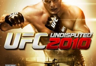 UFC Undisputed 2010 Update 1.36