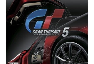 Gran Turismo 5 Official Release Date November 24th